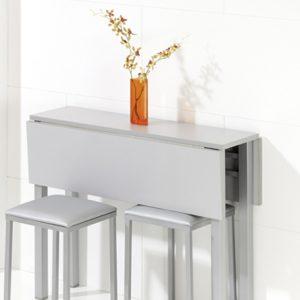 Mesas de cocina estructura metálica